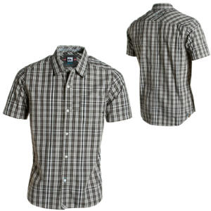 Quiksilver Blockhead Shirt - Short-Sleeve - Mens