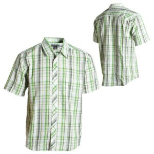 Quiksilver Fillmore Shirt - Short-Sleeve - Mens