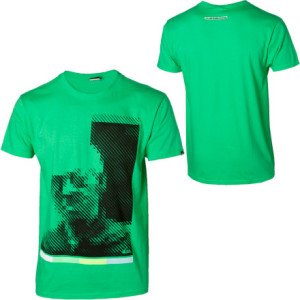 Quiksilver Manifesto T-Shirt - Short-Sleeve - Mens