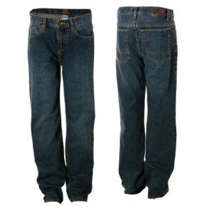 Quiksilver Volume Denim Pant - Boys