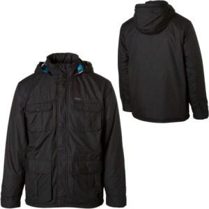Quiksilver Maz Quantity Jacket - Mens