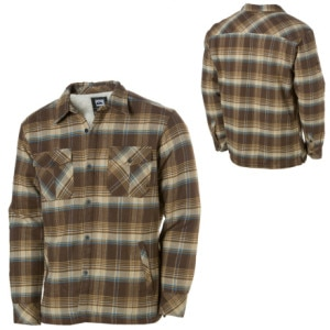 Quiksilver Timber Jacket - Mens