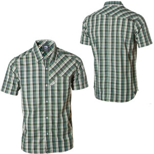 Quiksilver Alliance Shirt - Short-Sleeve - Mens