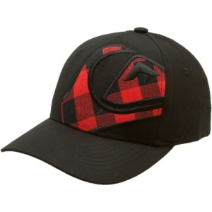 Quiksilver Boosted Baseball Hat - Boys