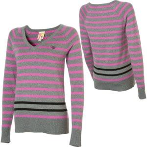 Roxy Home Run Sweater - Womens