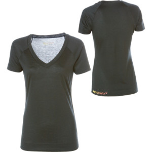 Roxy Athletix I Heart Sport Top - Short-Sleeve - Womens