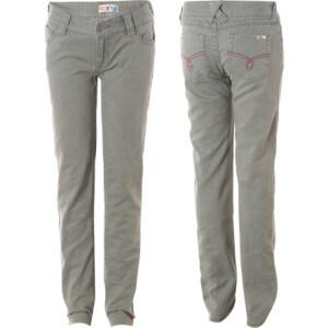 Roxy Eastside Skinny Denim Pant - Girls