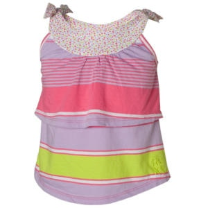 Roxy Bling Bling Tank Top - Infant Girls