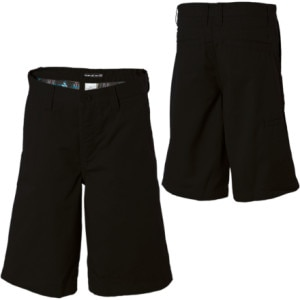 Quiksilver Blue Collar Short - Boys