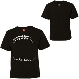Quiksilver Jaws T-Shirt - Short-Sleeve - Little Boys
