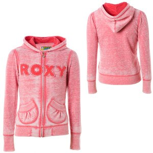 Roxy Rockfest Sweatshirt - Girls
