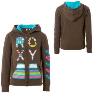 Roxy Love West Sweatshirt - Girls