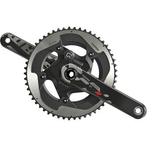 Quarq SRAM Red 22 Power Meter Crankset Package - BB30