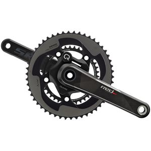 Quarq SRAM Red 22 Power Meter Crankset Package - GXP