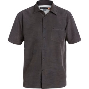 Quiksilver Waterman Centinela 4 Shirt - Short-Sleeve - Men's
