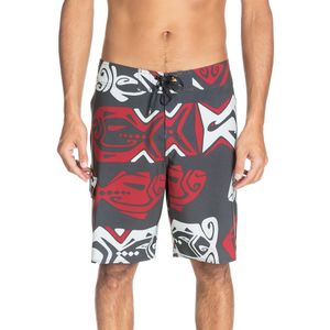 Quiksilver Waterman Angler Board Short - Men's