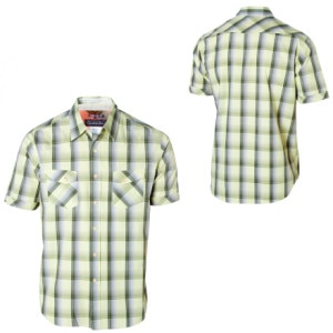 QuikSilver Edition Cabarete Shirt - Short-Sleeve - Mens