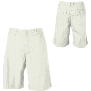 QuikSilver Edition Racca Point Short - Mens