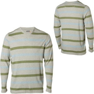 QuikSilver Edition Venice Crew Sweater - Mens