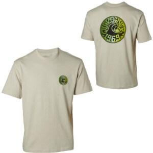 QuikSilver Edition Hendrix Blend T-Shirt - Short-Sleeve - Mens