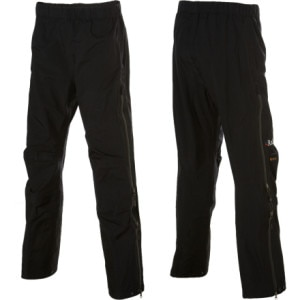 photo: Rab Women's Latok Alpine Pant waterproof pant