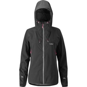 Rab Charge Hooded Jacket - Women's