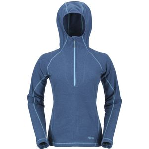 Rab Orbit Hooded Fleece Jacket - Women's