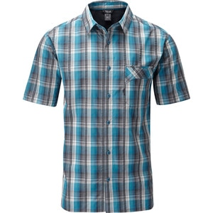 Rab Onsight Shirt - Short-Sleeve - Men's
