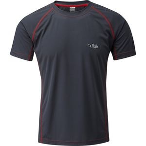 Rab Interval T-Shirt - Men's