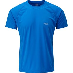 Rab Interval T-Shirt - Short-Sleeve - Men's
