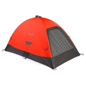 Rab Latok Mountain 3 Tent: 3-Person 4-Season