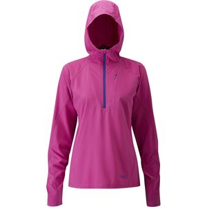 Rab Aurora Hooded Pull-On - Long-Sleeve - Women's