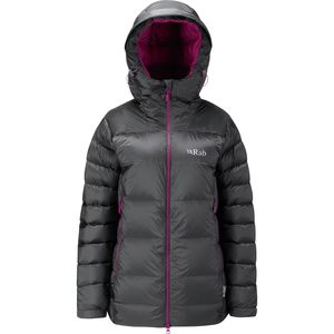 Rab Positron Down Jacket - Women's