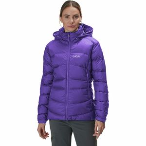 Rab Ascent Hooded Down Jacket - Women's