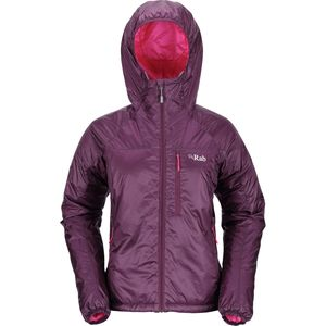 Rab Xenon X Insulated Hooded Jacket - Women's