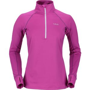 Rab Flux Pullover Top - Women's