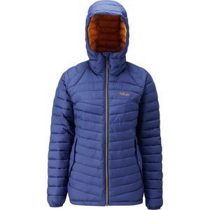 Rab Synergy Jacket - Women's
