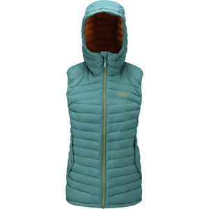 Rab Synergy Vest - Women's