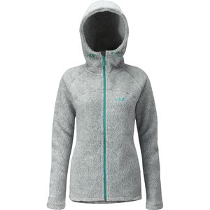 Rab Kodiak Fleece Jacket - Women's