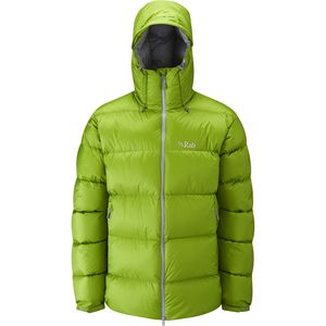 Rab Neutrino Endurance Down Jacket - Men's