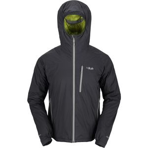 Rab Strata Hooded Insulated Jacket - Men's