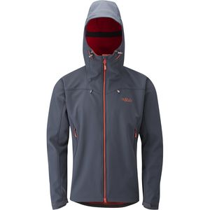 Rab Sentinel Softshell Jacket - Men's