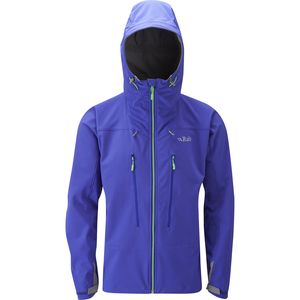 Rab Vantage Softshell Jacket - Men's