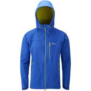 Rab Salvo Softshell Jacket - Men's