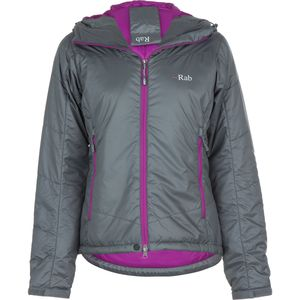 Rab Inferno Hooded Insulated Jacket - Women's