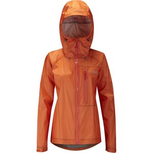 Rab Flashpoint Jacket - Women's