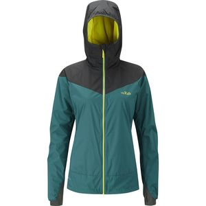 Rab Rampage Hooded Jacket - Women's Sale