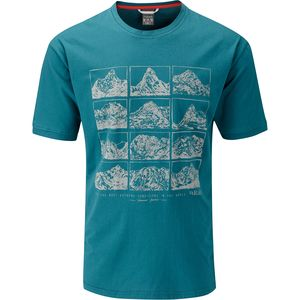 Rab Stance T-Shirt - Short-Sleeve - Men's