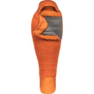 Rab Andes 800 Sleeping Bag: -8 Degree Down