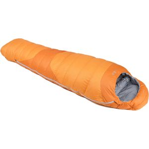 Rab Ascent 300 Sleeping Bag: 35 Degree Down